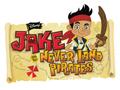 Disney Jake & Never Land Pirates