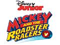 Disney Mickey Roadster