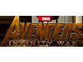 Marvel Avenger IW