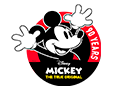 Disney 90 Mickey Mouse