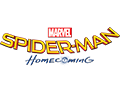 Marvel Spider-Man Homecoming
