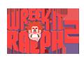 Disney Wreck It Ralph 2