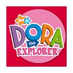 NICK Dora the Explorer